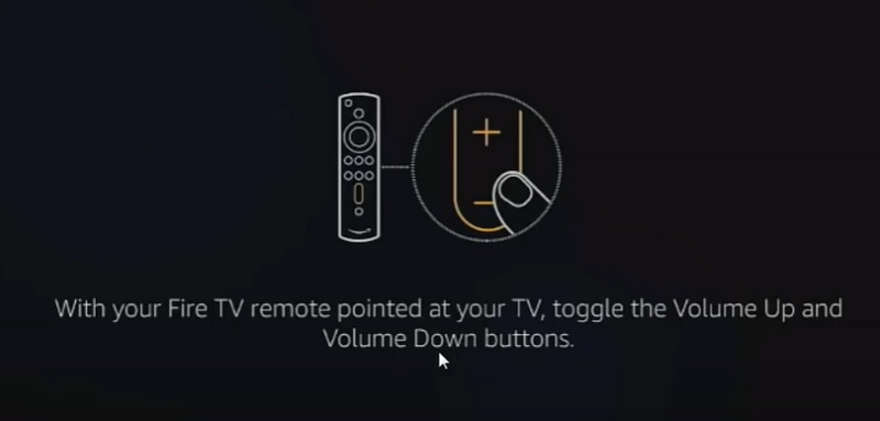 how to pair alexa voice remote to fire stick