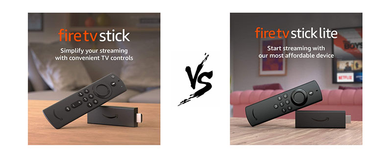 firestick lite vs firestick